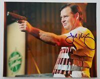 Joel Murray Signed God Bless America 8x10 Photo Mad Men Sketch Comedian RAD