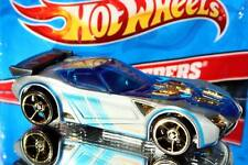 2012 Hot Wheels Super Speeders Models #4 Nerve Hammer