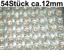 54 BINDIS STIRNSCHMUCK STIRN SCHMUCK ORIENTALISCH BINDI BOLLYWOOD INDIEN TATTOO