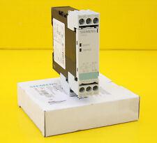 Siemens 3RN1010-1CB00 Sirus Temperature Monitoring Relay NO/NC 24V AC/DC