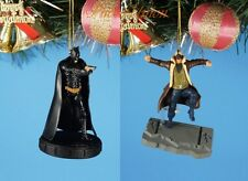 Decoration Xmas Ornament Decor DC Comics Universe Batman Villain Bane *K1057 D E