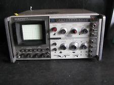 Hp 8554b 8552b Rf If Spectrum Analyzer 100khz To 1250mhz W 141t Display