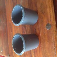 ROGER BLACK FITNESS MODEL AG-12302 GOLD MEDAL TREADMILL PAIR DRINK HOLDER'S