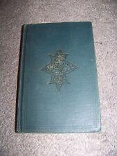 1945 De Witt Clinton Chapter ORDER OF THE EASTERN STAR Cartersville VIRGINIA