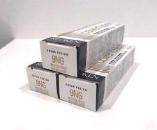 3 Boxes NEW Redken Cover Fusion 9NG 2.1oz x3 Coverfusion NIB lot