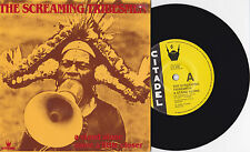 "Screaming Tribesmen - A Stand Alone 7"" AUSTRALIA PRESS Fun Things Lime Spiders"