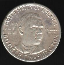 More details for 1947 u.s.a. booker t washington half dollar   pennies2pounds