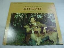 Jim Reeves - A Touch Of Sadness - RCA LSP-3987
