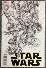 Marvel Comics Star Wars #29 May 2017 40th Anniversary Variant 1st Print NM