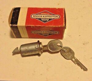 AMC,Rambler,NOS,glove,box,lock,console,Briggs&Stratton,American,Rebel,1960-1980