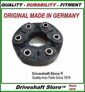 **GERMAN OE** BMW 323i, BMW 325i Driveshaft FLEX DISC, GUIBO, JOINT 26111227410