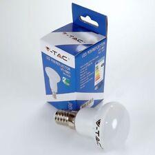 Ampoules blancs réflecteur pour la salle de bain E14