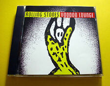 """CD """" THE ROLLING STONES - VOODOO LOUNGE """" 15 SONGS (OUT OF TEARS)"""