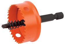 Draper Industrial Power Hole Cutter Saws