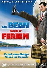 "MR. BEAN MACHT FERIEN (""MR. BEAN'S HOLIDAY"") / DVD - TOP-ZUSTAND"
