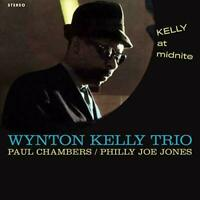Kelly, Wynton	Kelly At Midnite (180 Gram) (New Vinyl)