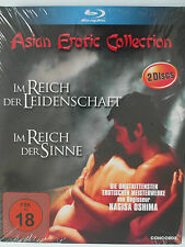 Fsk18- Asian Erotic Collection (blu-ray Video)