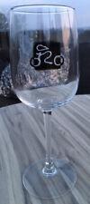 Cycling Wine Glass