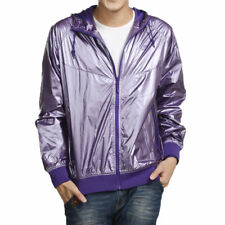 Nike Sportswear Windrunner Men's Athletic Casual Jacket Purple 363341-540