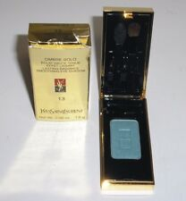 Yves Saint Laurent Ombre Solo Eye Shadow 13 Aique Maring new in box