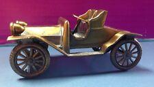 Vintage Metal 1911 Buick Car Replica Made In Japan