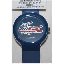 Lacoste 2020073 40mm Goa Unisex Watch Agsbeagle