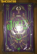 Ready Hot Toys MMS382 Suicide Squad The Joker Purple Coat Version Normal