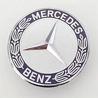 Emblem Logo für Mercedes Benz W202 W203 W204 W124 W210 W211 W124 A2048170616