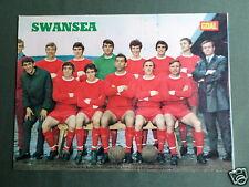 Swansea-Foto Del Equipo - 1 página-Recorte / Corte