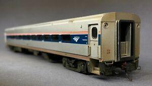 Rapido Horizon Amtrak Phase IVb (latest scheme) weathered #54573