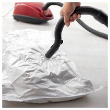 Ikea HAJDEBY   Vacuum-sealed Transparent Storage Bags   Wardrobe Drawer Cupboard