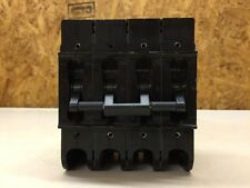 Heinemann Electric Circuit Breaker CD4-Z296-2W 107-240VAC 60A 50/400Hz