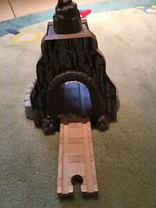 Waterfall Tunnel From Thomas And Friends Wooden Railway