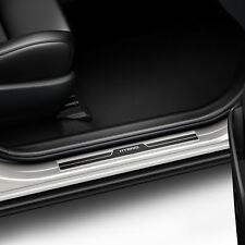Genuine TOYOTA PRIUS 2015 in avanti in alluminio silver SCUFF PIASTRE-pw382-0r000
