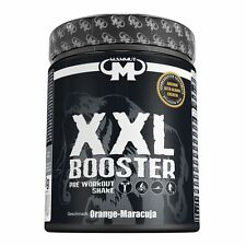 Mammut - XXL Booster 500g Dose Orange-maracuja