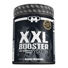 Protein Shakes & Ernährung zum Muskelaufbau Training Booster