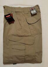 Tru Spec 1060042 Men's Khaki 24-7 Series Tactical Pants Teflon Coated - 28x30
