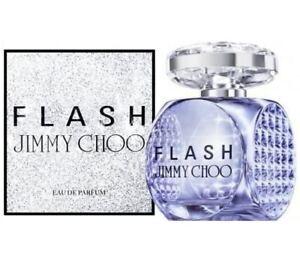 Jimmy Choo Flash For Women Eau De Parfum 100Ml Spray **Brand New**