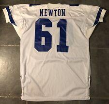 Dallas Cowboys Vintage 1993 Apex Nate Newton Jersey sz 48 5b2044b4b