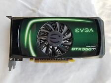 EVGA GeForce GTX 550 Ti FPB 1GB PCI-e Graphics Video Card