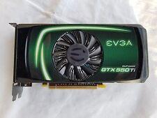 EVGA GeForce GTX 550 Ti FPB 1GB PCI-e Graphics Video Card