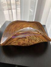 Murano White Cristal Beige Gold