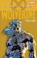 Wolverine : The End, Paperback by Jenkins, Paul; Castellini, Claudio (ILT); M...