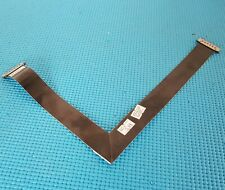 """LVDS FLAT CABLE FOR SAMSUNG LE40D503F7W 40"""" LCD TV BN96-17116R REV.00"""