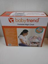 Baby Trend Portable High Chair - Elefantastic *New In Box