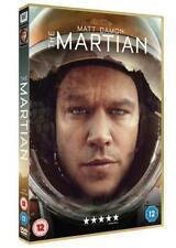 The Martian - Ridley Scott [DVD]