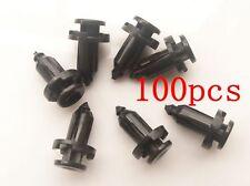 100 Fender & Bumper Push-Type Clip Retainer MR-200300 For Mitsubishi For Honda
