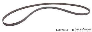 A/C Serpentine V Belt, 6K x 2115mm, Porsche 911/Boxster, 996.102.151.66, (97-05)