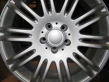 """18"""" MERCEDES BENZ Alloy Wheels Rims E320 E350 E430 E500 E550  2007 2008 2009"""