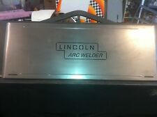 NEW ITEM! 300D doors w/Lincoln logo, Single doors also available